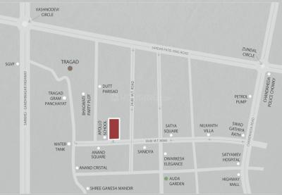 Project Image of 633.0 - 945.0 Sq.ft 2 BHK Apartment for buy in Sarjan Setu Altezza