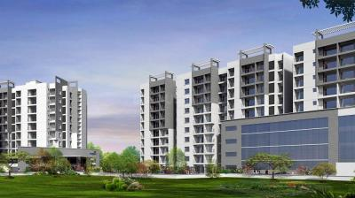 Gallery Cover Image of 1400 Sq.ft 3 BHK Apartment for rent in Century Central, Bikasipura for 40000