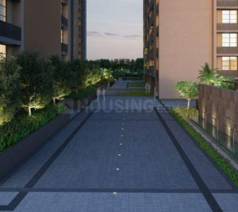 Project Image of 1988.96 - 5738.99 Sq.ft 4 BHK Apartment for buy in Safal Riviera Woods