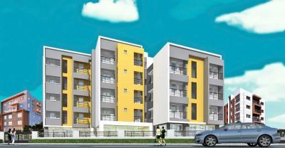 Project Image of 431.0 - 890.0 Sq.ft 1 BHK Apartment for buy in Arthvedastar Pranav Navarathna