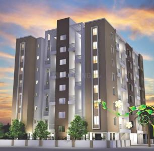 Project Image of 1240 Sq.ft 3 BHK Apartment for buyin Parvati Darshan for 20500000