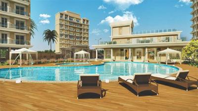 Project Image of 769.0 - 1137.0 Sq.ft 1 BHK Apartment for buy in J.K IRIS