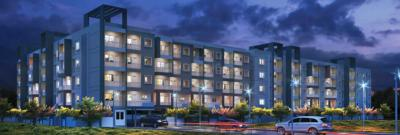 Project Image of 1105.0 - 1580.0 Sq.ft 2 BHK Apartment for buy in Baldota Serenity