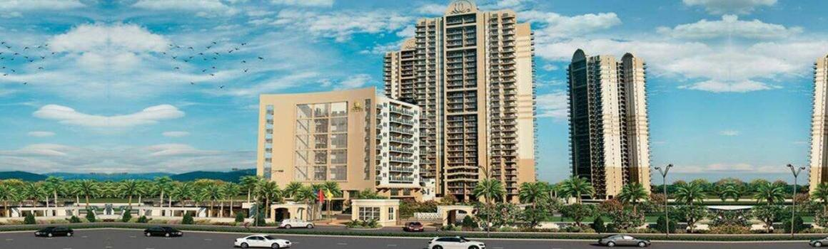 Project Image of 0 - 1753.0 Sq.ft 3 BHK Apartment for buy in AIPL Club Residences