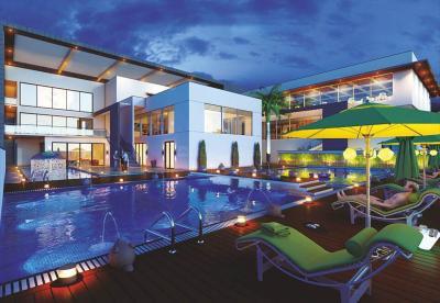 Project Image of 3488.0 - 4994.0 Sq.ft 4 BHK Villa for buy in Vishal Sanjivini