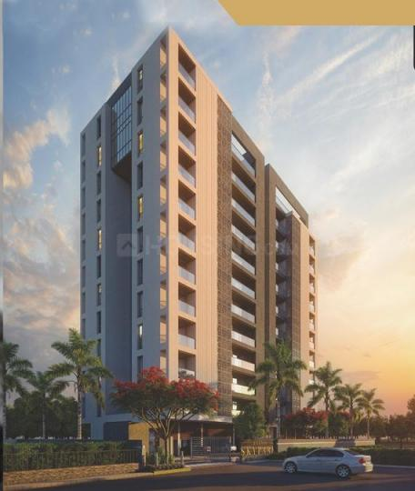 Project Image of 680.0 - 936.0 Sq.ft 2 BHK Apartment for buy in Nimani Alive Skypark