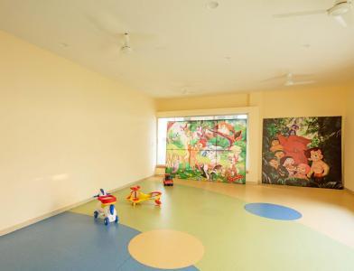 Gallery Cover Image of 880 Sq.ft 2 BHK Apartment for buy in Godrej Prakriti, Sodepur for 3500000