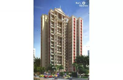 Project Image of 600.0 - 950.0 Sq.ft 1 BHK Apartment for buy in Rai Heaven