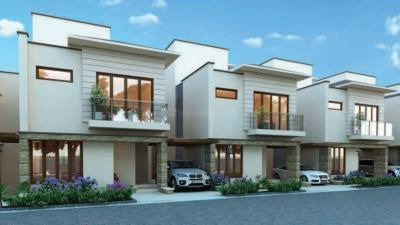 Project Image of 2000.0 - 3254.0 Sq.ft 3 BHK Villa for buy in Casagrand Luxus