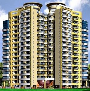 Gallery Cover Pic of Lashkaria Green Towers
