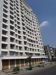 Project Image of 353.7 - 525.28 Sq.ft 1 BHK Apartment for buy in Parshwanath Galaxy Avenue