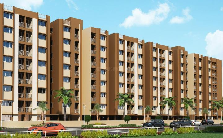 Project Image of 612.0 - 1782.0 Sq.ft 1 BHK Apartment for buy in Kailash Tirth Avenue