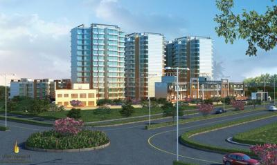 Project Image of 579 - 698 Sq.ft 2 BHK Apartment for buy in Pyramid Urban 67A