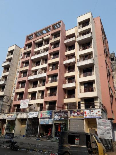 Project Image of 226.47 - 432.71 Sq.ft 1 BHK Apartment for buy in SGS Muskan Corner