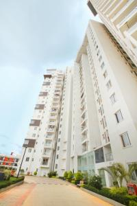 Gallery Cover Image of 900 Sq.ft 2 BHK Independent House for rent in Skylark Esta, Hoodi for 18000