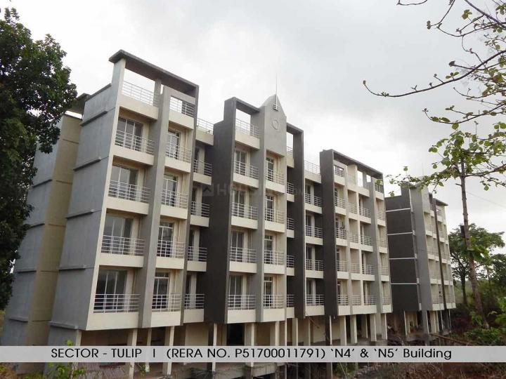 Project Image of 0 - 323.78 Sq.ft 1 BHK Apartment for buy in Royale Tulip N