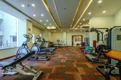 Gallery Cover Image of 1717 Sq.ft 3 BHK Apartment for buy in Phoenix Golf Edge, Gachibowli for 15500000