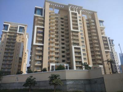 Gallery Cover Image of 220 Sq.ft 1 RK Apartment for buy in Emaar Palm Gardens, Sector 84 for 325000