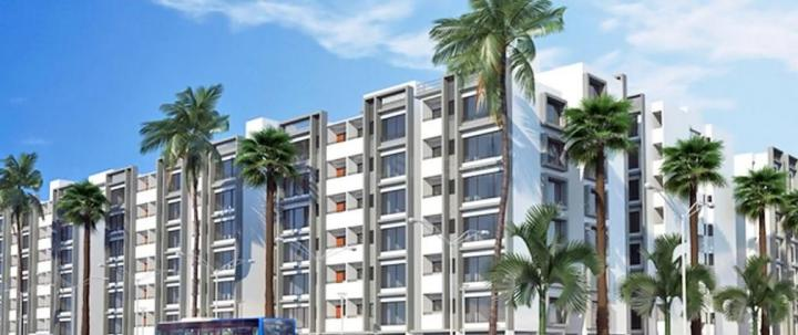 Project Image of 675 - 1170 Sq.ft 1 BHK Apartment for buy in Karunasagar Anand Flats