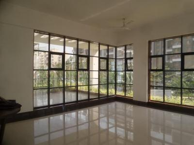 Gallery Cover Image of 1450 Sq.ft 3 BHK Apartment for rent in Venkatesh Graffiti Phase 2, Mundhwa for 25000
