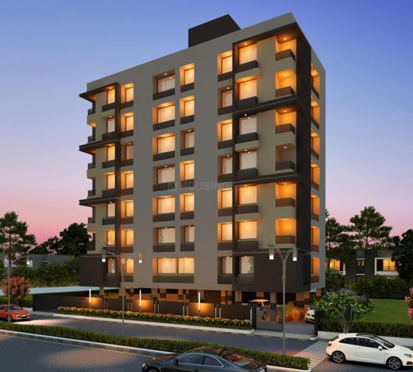 Project Image of 1233.0 - 1539.0 Sq.ft 2 BHK Apartment for buy in G B Ankur Apartment