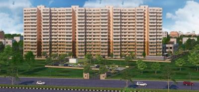 Project Image of 314.54 - 645.25 Sq.ft 1 BHK Apartment for buy in Pyramid Infinity