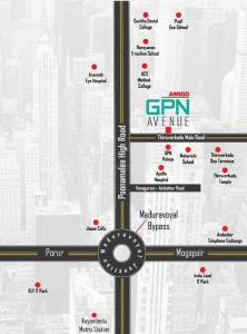 Gallery Cover Pic of  GPN Avenue