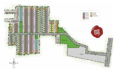 Gallery Cover Image of 958 Sq.ft 2 BHK Independent Floor for buy in Alliance Humming Garden EWS, Ramalingapuram for 6000000