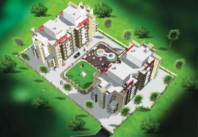 Project Image of 750.0 - 910.0 Sq.ft 1 BHK Apartment for buy in Amber Paradise