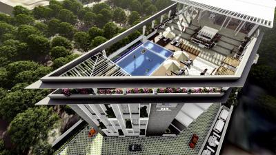 Project Image of 709.35 - 1058.32 Sq.ft 2 BHK Apartment for buy in SBR Pravanika