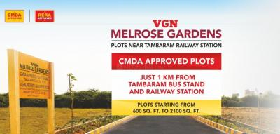 Gallery Cover Pic of VGN Melrose Gardens