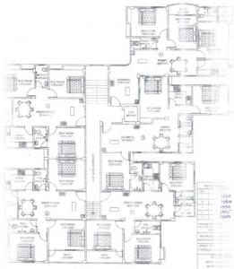 Project Image of 1219.98 - 1374.98 Sq.ft 3 BHK Apartment for buy in Budha Kamla Mani Enclave