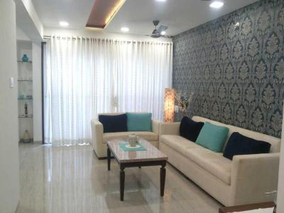 Project Image of 554.34 - 746.69 Sq.ft 1 BHK Apartment for buy in Navalakha Ritz
