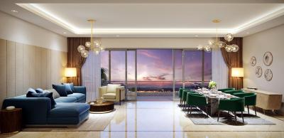 Gallery Cover Image of 1508 Sq.ft 2 BHK Independent Floor for buy in Emaar Digi Homes, Sector 62 for 15500000