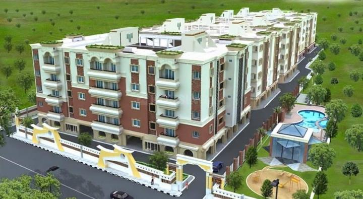 Project Image of 600.0 - 1300.0 Sq.ft 1 BHK Apartment for buy in XL Woods