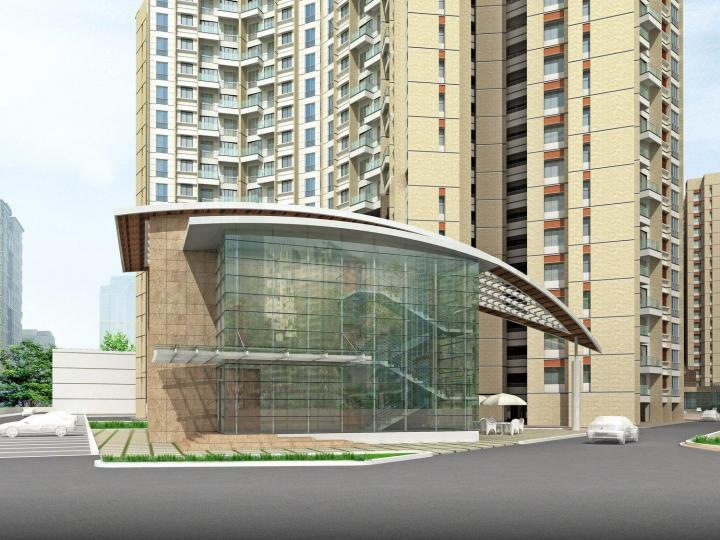 Project Image of 910.0 - 1500.0 Sq.ft 1.5 BHK Apartment for buy in Akshar Elementa