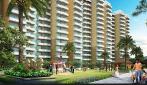Gallery Cover Image of 395 Sq.ft 1 BHK Apartment for buy in Pyramid Altia, Sector 70A for 1396000