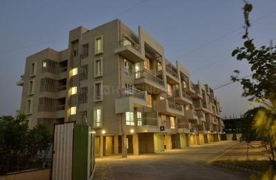 Project Image of 355 - 641 Sq.ft 1 BHK Apartment for buy in Yashada Yashada Splendid County