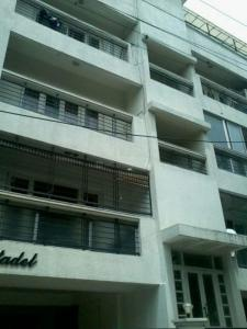 Gallery Cover Image of 2500 Sq.ft 3 BHK Apartment for rent in The Citadel, Koramangala for 70000