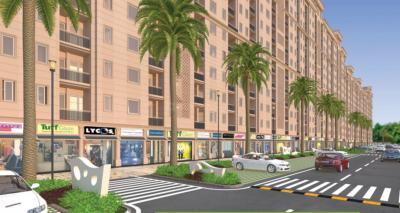 Gallery Cover Image of 413 Sq.ft 1 BHK Apartment for buy in Sudarshan Amrit Homes, Sector 88 for 1318372