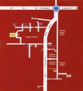 Project Image of 1021 - 1848 Sq.ft 2 BHK Apartment for buy in Ansal Ansal Grace