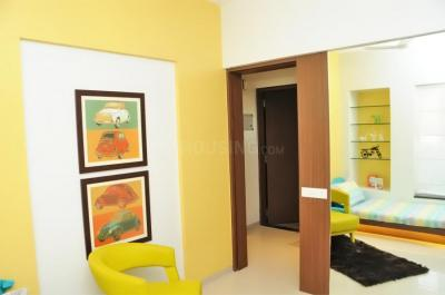 Project Image of 468 - 620 Sq.ft 2 BHK Apartment for buy in Pate Life Maxima Phase 2