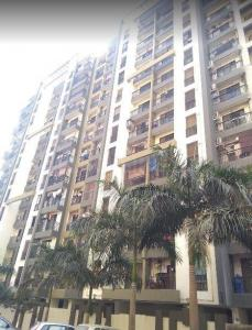 Project Image of 381 - 629 Sq.ft 1 BHK Apartment for buy in Happy Home Residency CD