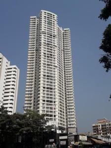 Gallery Cover Image of 350 Sq.ft 1 BHK Apartment for rent in JP Decks, Malad East for 15000