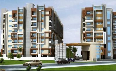 Gallery Cover Image of 1089 Sq.ft 2 BHK Apartment for rent in Sri Tirumala Sarovar, Singasandra for 20500