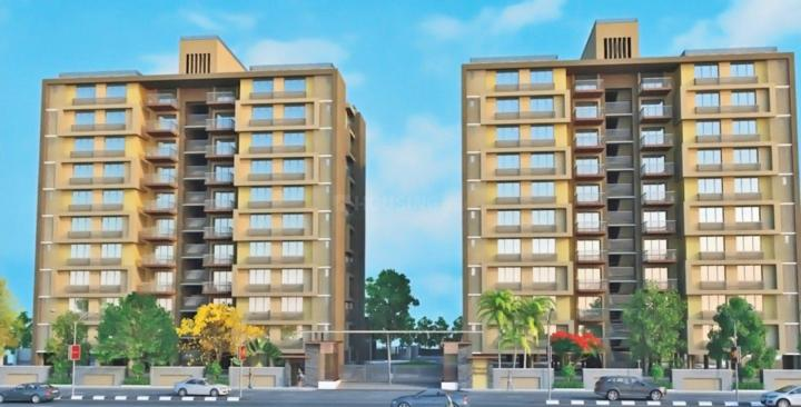 Project Image of 0 - 1999.0 Sq.ft 3 BHK Apartment for buy in Sambhav Stavan Avisha