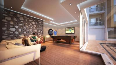 Project Image of 676 - 1130 Sq.ft 2 BHK Apartment for buy in Residences