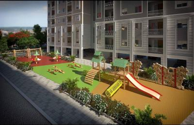 Project Image of 566.0 - 786.0 Sq.ft 1 BHK Apartment for buy in Nebula Chennai Aavas