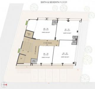 Project Image of 209.18 - 1146.0 Sq.ft Shop Shop for buy in Shrikunj Icon