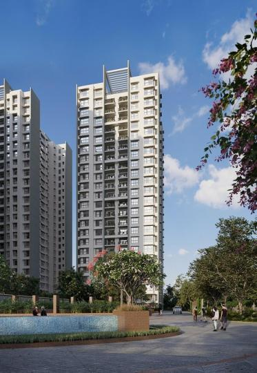 Project Image of 601.92 - 1849.13 Sq.ft 1.5 BHK Apartment for buy in Godrej Green Glades